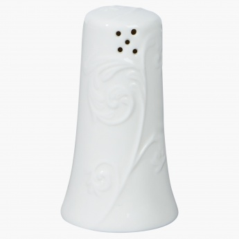 Embossed Pepper Shaker