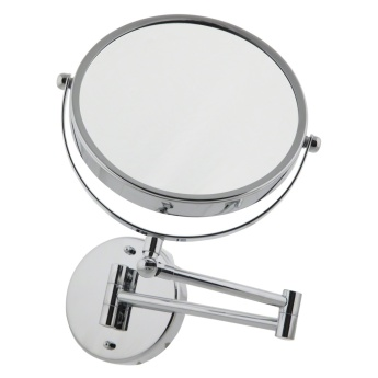 Wall-mounted Double-sided Mirror