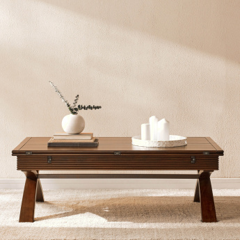 Tome Extendable Coffee Table