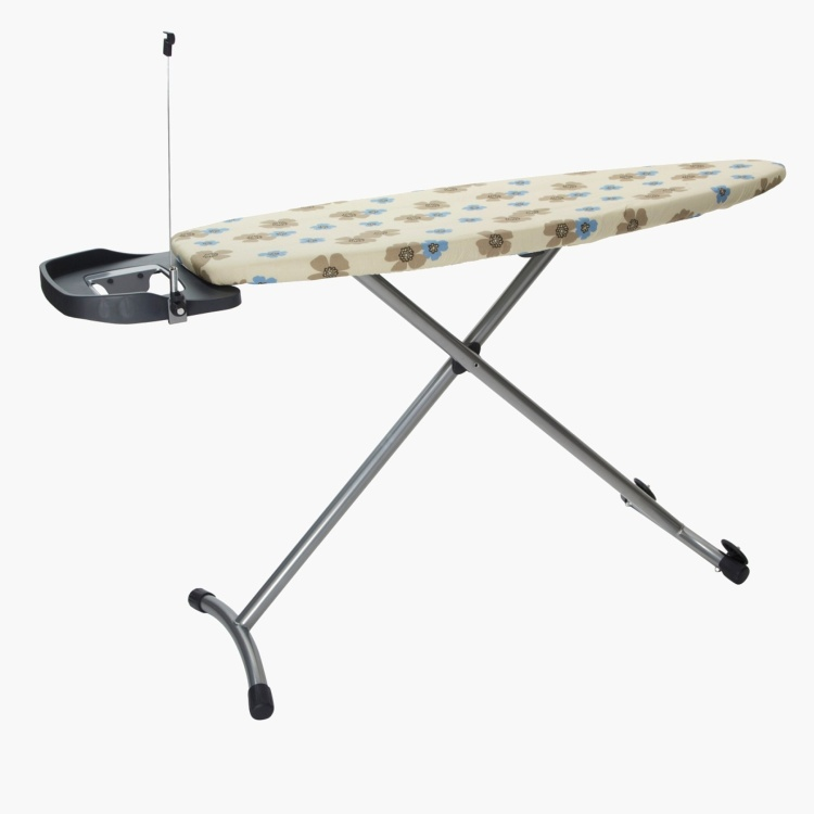 Ironing Board with Cord Minder