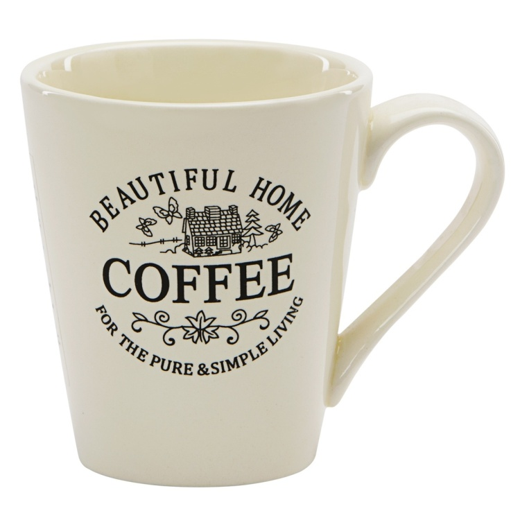Beautiful Home Mug