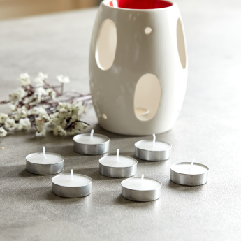 Essentials Tealights - Set of 50