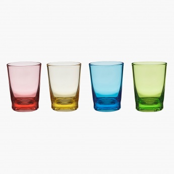Shot Glass - Set of 4