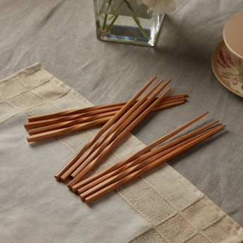 Bamboo Chopsticks - Set of 12