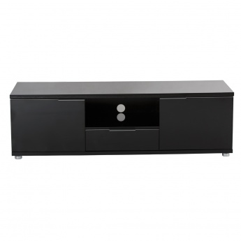 Armadi 1-Drawer TV Unit with 2-Doors