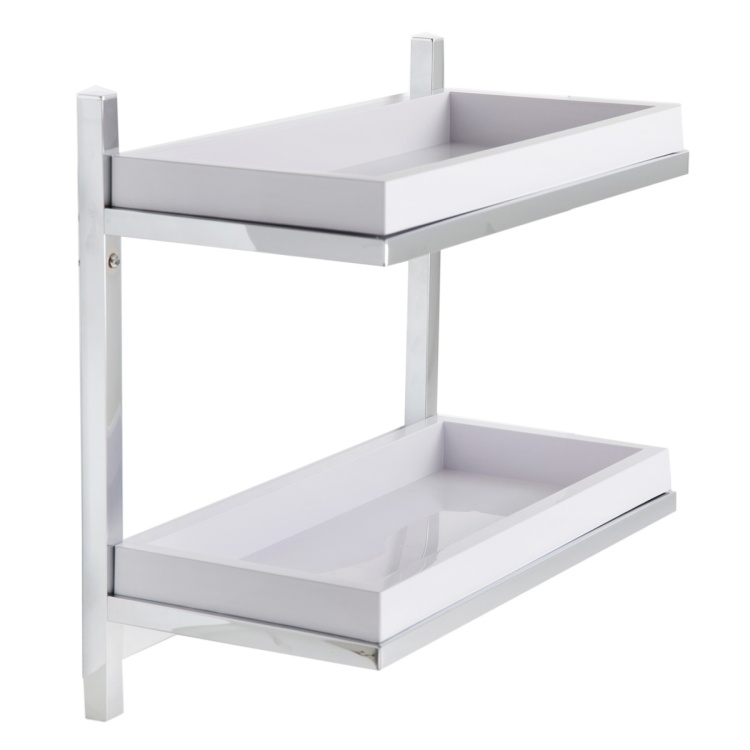 Ovio Bath Shelf