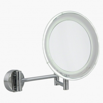 Super Bright LED Magnification Mirror