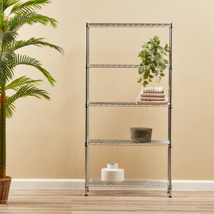 Basement 5-tier Rack