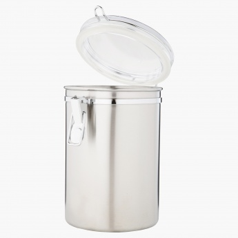 Airtight Canisters - Set of 4