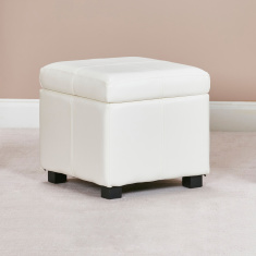 Frost Storage Ottoman - Small