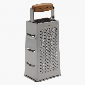 Naturelle 4-sided Grater