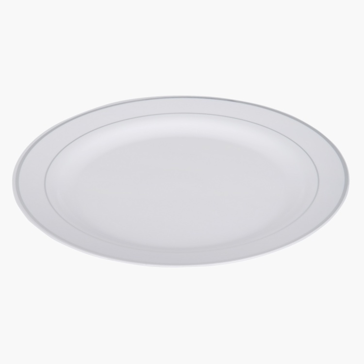 Disposable Side Plates - Set of 8