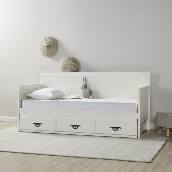 Casey Daybed with Underbed - 90x190 cms