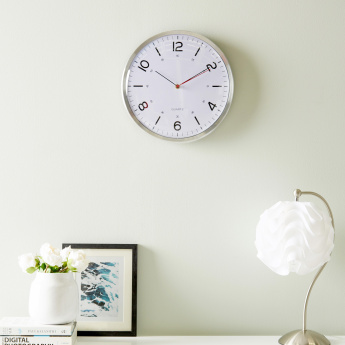 Ruma Wall Clock