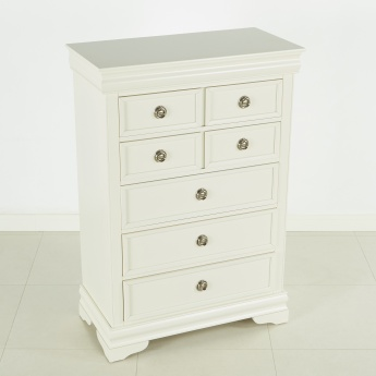 Grandview Chest of 7-Drawers