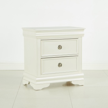 Grandview 2-Drawer Nightstand