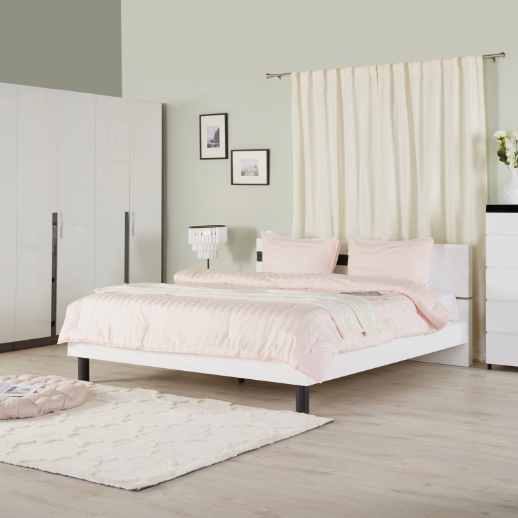 Betrib King Bed - 180x210 cm