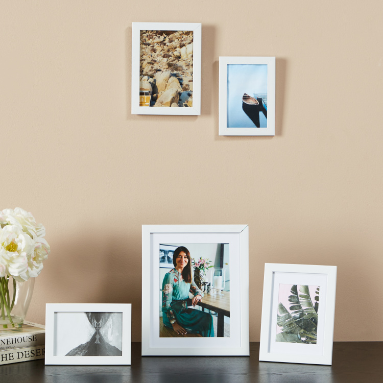 Roxie 5-Piece Photo Frame Set