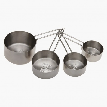 Measuring Cup - Set of 4