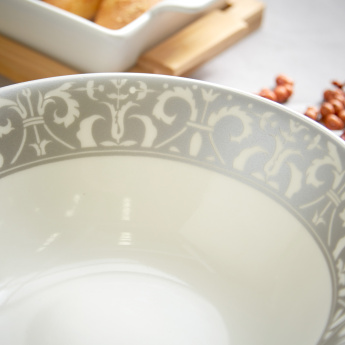 Vertoni Printed Serving Bowl - 26 cms