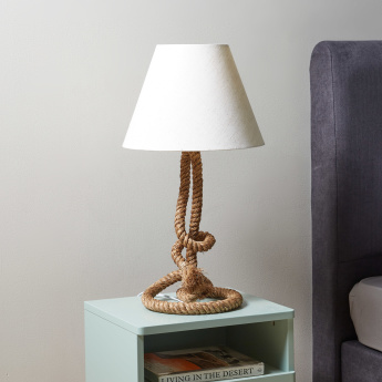Pier Table Lamp - 70 cms