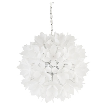 Blossom Handcrafted Ball Pendant Lamp