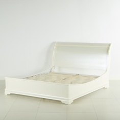 Grandview King Bed - 246x190 cms