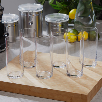 Banquet Degustation Tall Glass - Set of 6