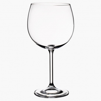 Banquet Degustation Goblet Glass - Set of 6