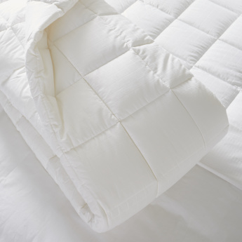 Active Queen Quilted Duvet