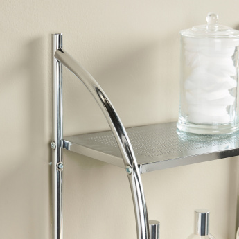 Wall Mounted Shower Caddy