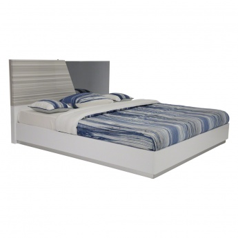 Axis Super King Bed - 200x210 cms
