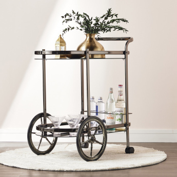 Notica Serving Trolley