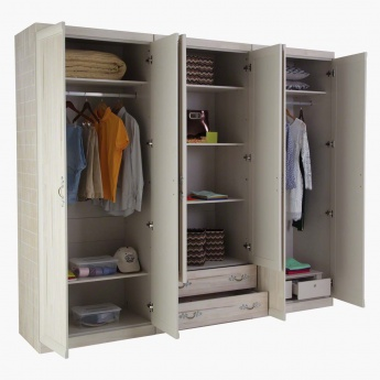 Ariston Wardrobe