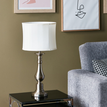 Vega Handcrafted Table Lamp - 71 cms