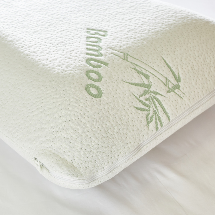Fresh Sense Memory Foam Pillow - 45x70 cms