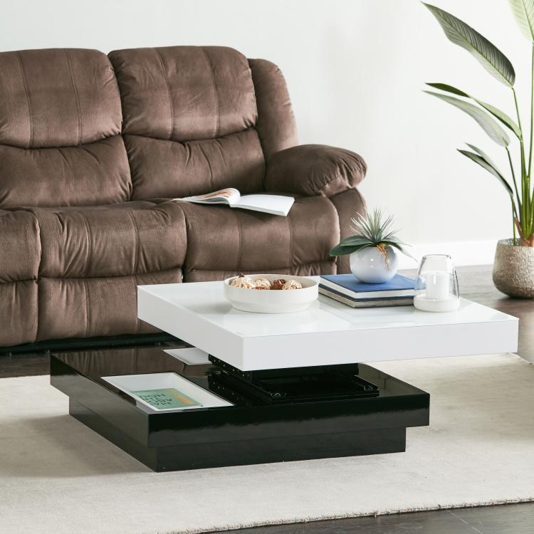Betrib Sliding Coffee Table