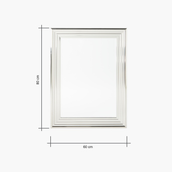 Allen Contemporary Mirror