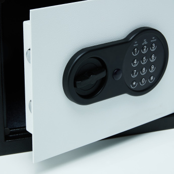 Rectangular Electronic Safe - Small