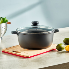 Spark Dutch Oven With Lid - 6 L