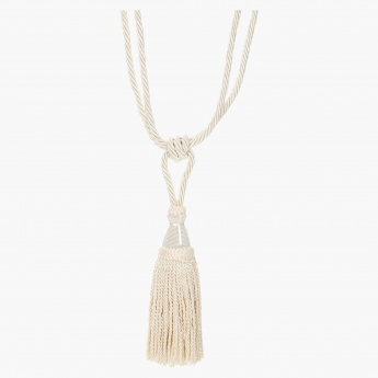 Empire Tassel Tieback