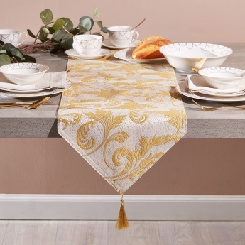 Glitz Table Runner - 33x180 cms