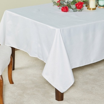 Glitz Table Cover - 180x300 cms