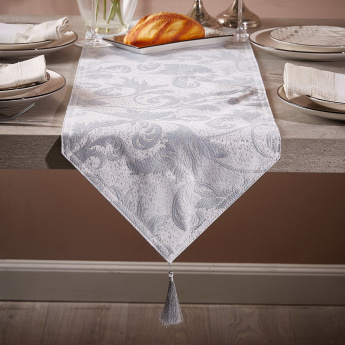 Glitz Table Runner - 33x120 cms