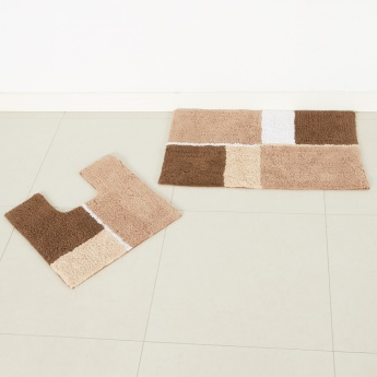 Malibu Bathmat - Set of 2