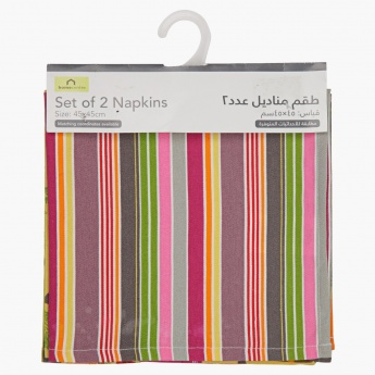 Acostel Napkins - Set of 2