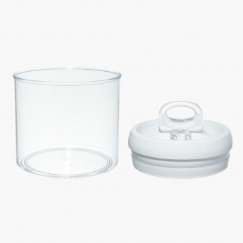 Bianco Fresh Round Canister - 900 ml