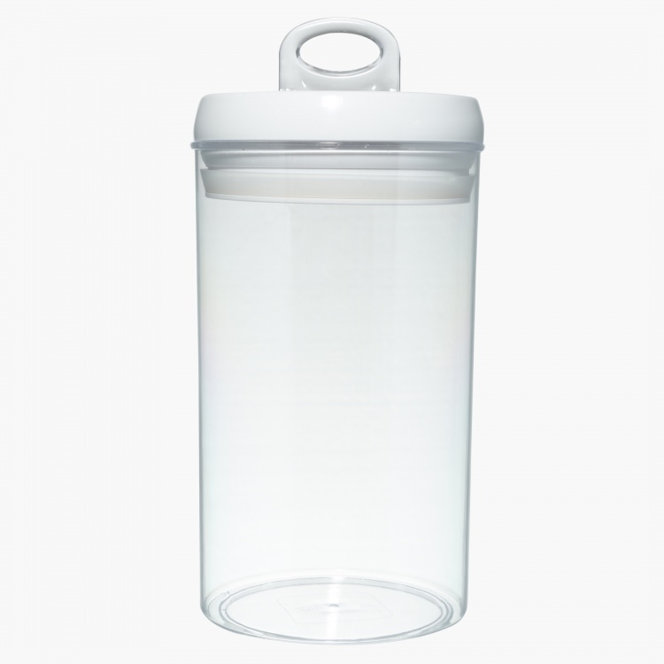 Bianco Canister with Lid - 2 L