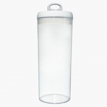 Bianco Canister with Lid - 2.8 L