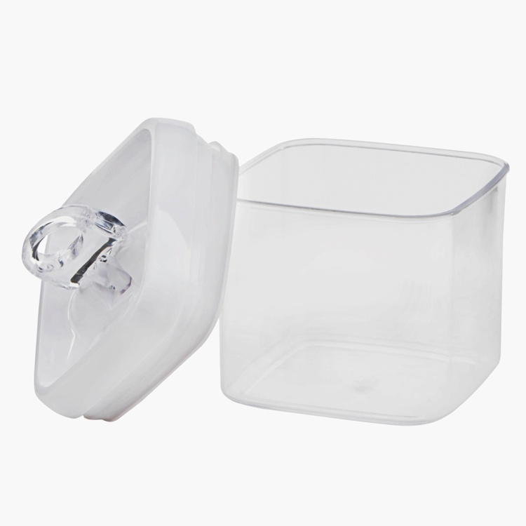 Cubi Fresh Square Canister - 1 L
